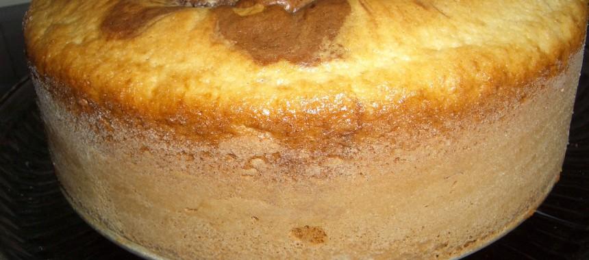 Pan de Natas Bicolor