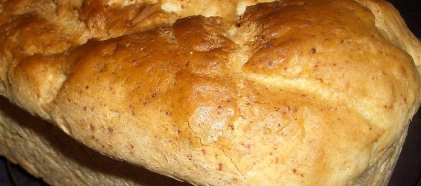 Pan de Parma