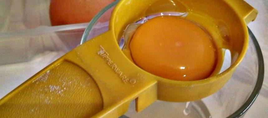 Cómo Congelar Claras de Huevo