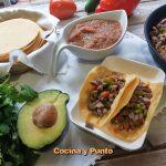 Tacos de Alambre