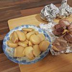 Pollo con Chorizo a la Sidra